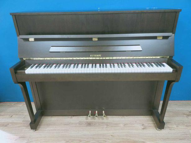 Pianino Euterpe produkowane dla C. Bechstein