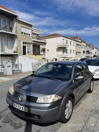 Vende-se Renault Megane 1.5 DCI Gasóleo