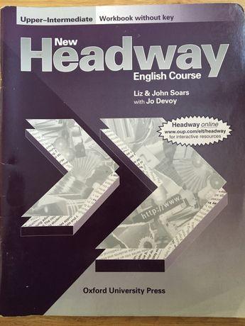 Headway / upper-Intermediate