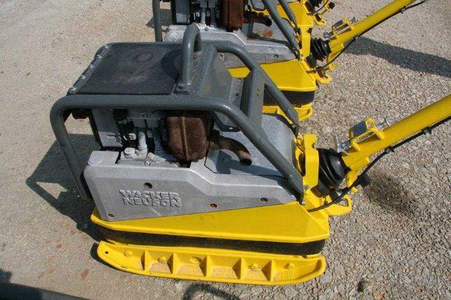 Zagęszczarka rewersyjna WACKER NEUSON DPU 4045H 368kg 2011r.