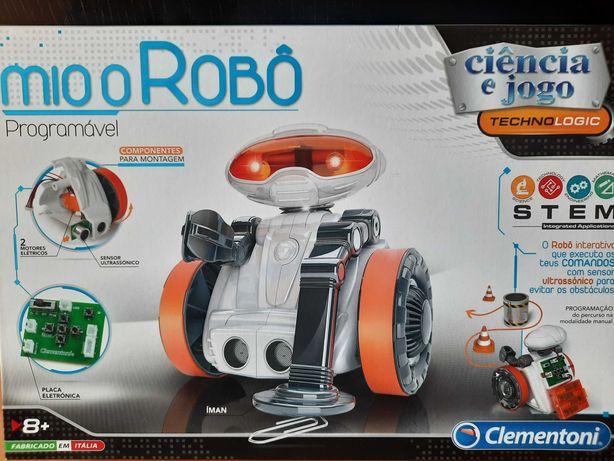 Mio o Robô - clementoni
