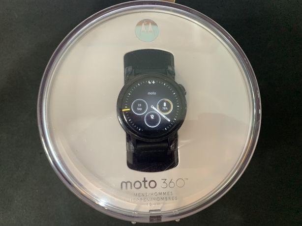 Smartwatch Moto 360 2a geração