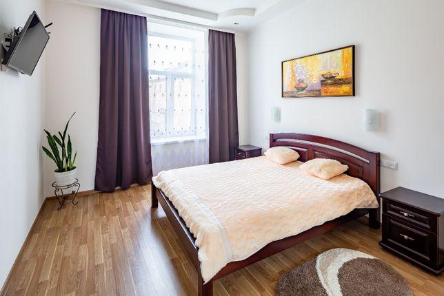 Квартира подобово,Біля оперного.Старий ринок.інново.вільноз 26.09