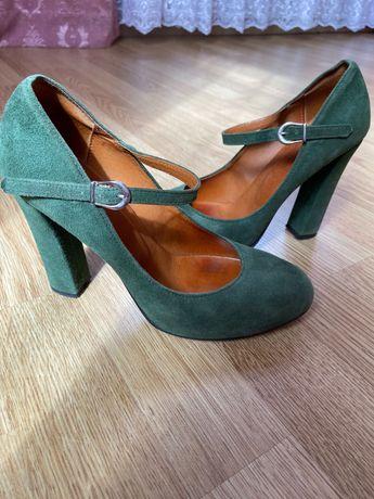 Б/у взуття