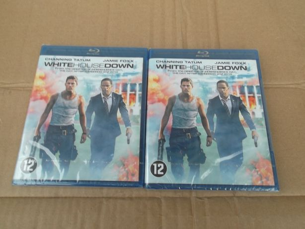 Filmy Blu-Ray .Sztuk 31.