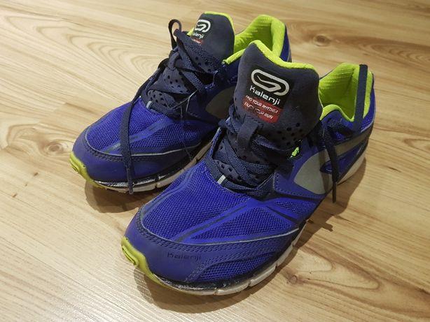 Buty do biegania, juniorskie roz.37