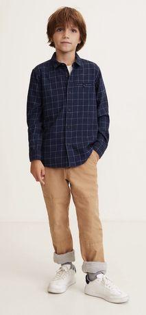 Рубашка Mango 152 розмір