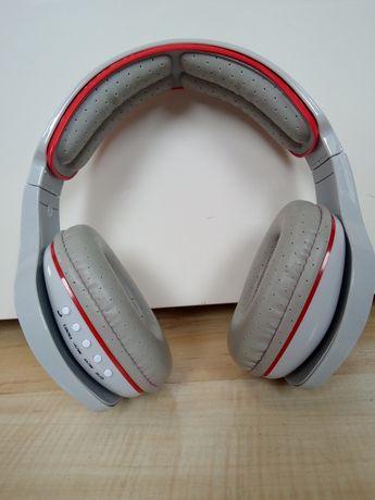 Słuchawki nauszne bluetooth