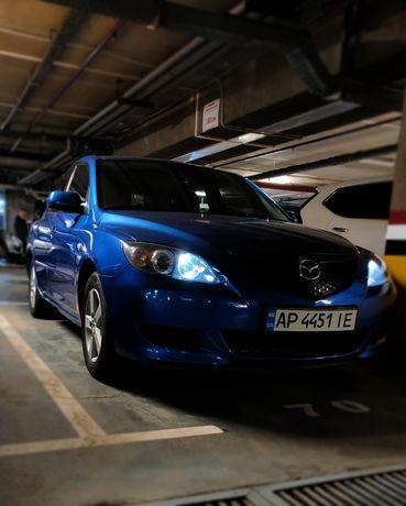 Продам Mazda 3 2005