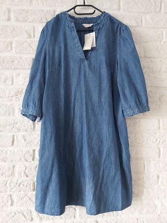 Nowa sukienka ciążowa