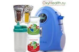Кислородгый концентратор/концентратор кислорода