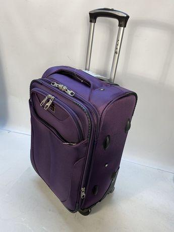 100 % nylon FLY 1807 Польща валізи чемоданы сумки на колесах