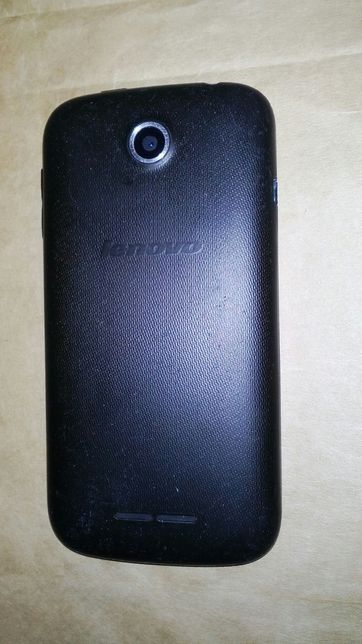 Телефон Lenovo (на две SIM-карты), замена экрана, на запчасти