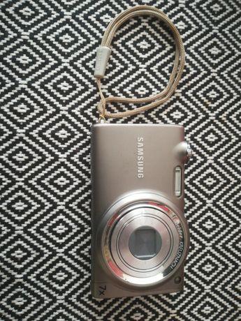 Troco máquina fotográfica digital Samsung ST5500 por telemóvel