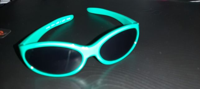 Óculos Chicco verdes 12+