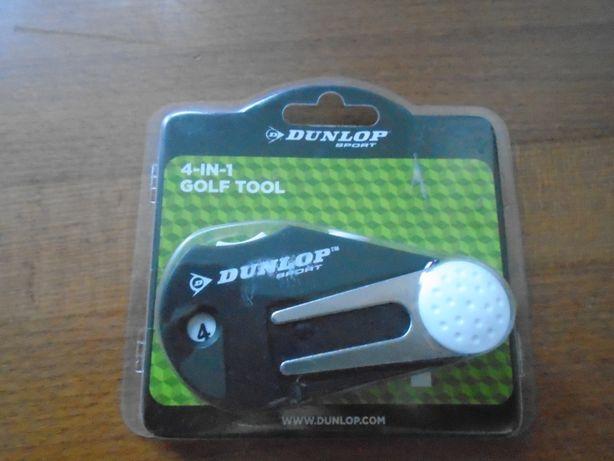 Narzędzie do golfa 4 w 1 Dunlop