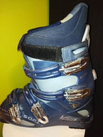 Buty narciarskie Lange Venus rozm 26