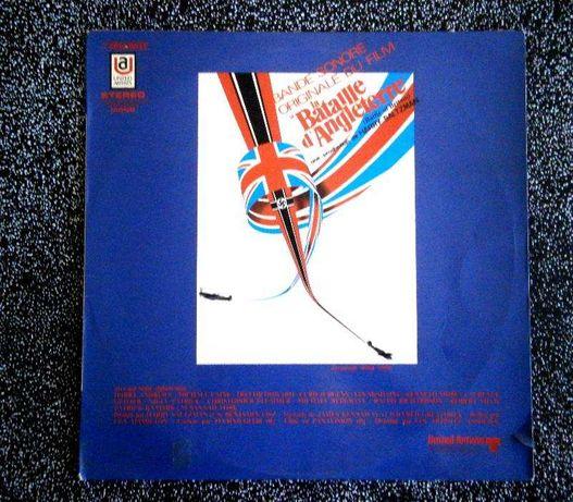 Battle of Britain Batalha de Inglaterra Banda sonora Vinil LP2ª Guerra