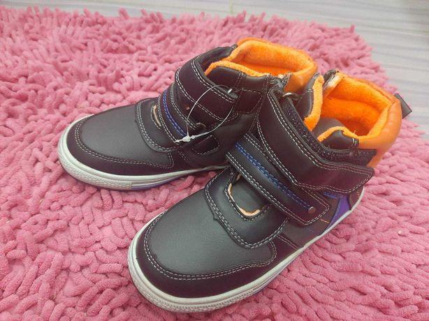 Детская демисезонная обувь. Y. TOP.