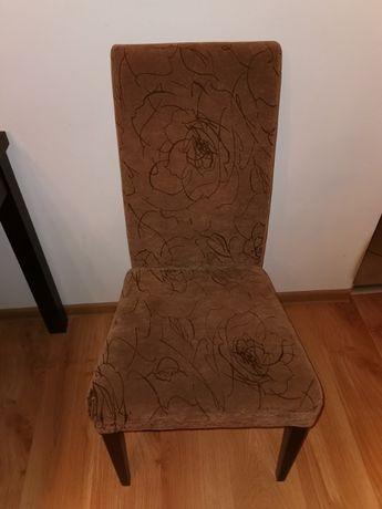 Sprzedam krzesła 4 sztuki