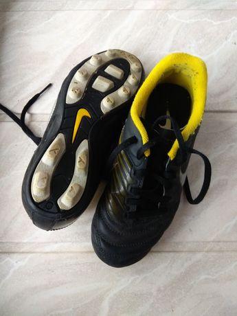 Бутсы для мальчика Nike