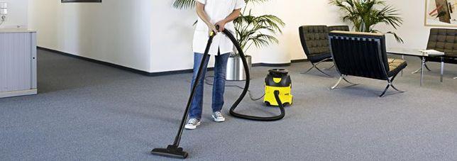 sprzątanie mieszkań, domów oraz firm
