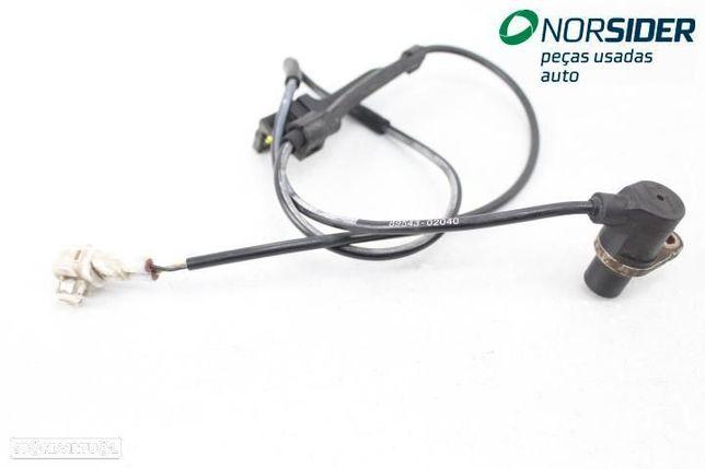 Captor sensor de abs frt esq Toyota Avensis Station|03-06