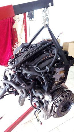 Vendo ou troco Peças Motor bmw 320 150 cv m47 204d4