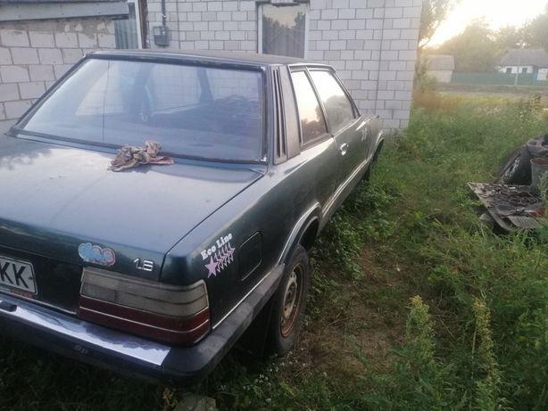 Ford Taunus купе