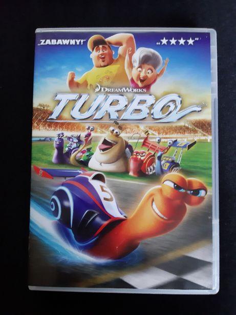 Turbo ślimak film