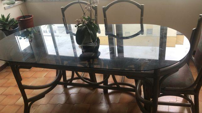 Mobília de sala, para venda