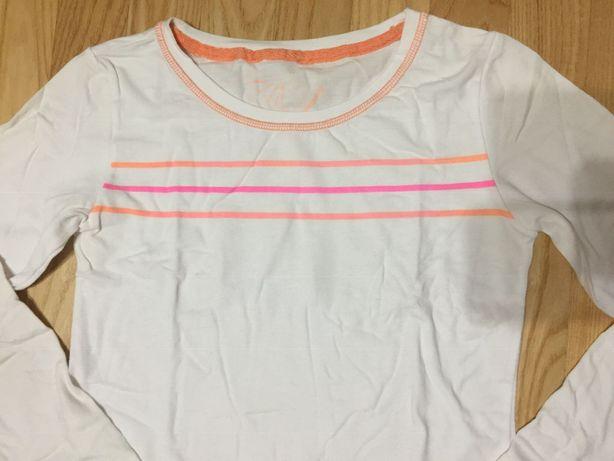 Bluzeczka dziewczęca r.158