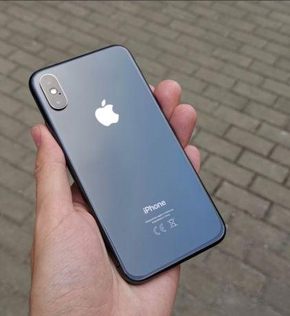 Iphone XS Cinzento Sideral