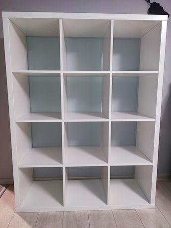 Kallax IKEA Biały 112x147