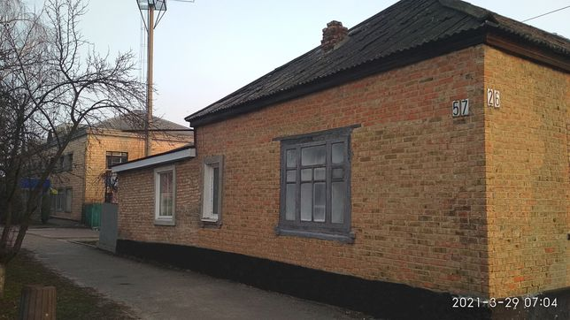 Продаж частини будинку Чигирин