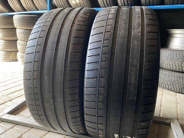 лето 265/45/R20 6,8мм 2016г Vredestein Ultrac Vorti 2шт шины шини