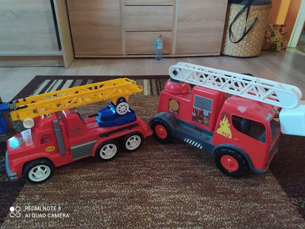 Samochody Straż pożarna