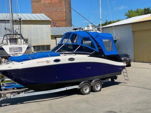 Jacht Mororowy Sea Ray 265 Sundancer