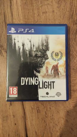 Dying Light PS4 PS4