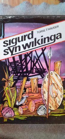 Sigurd syn Wikinga Torill T. Hauger