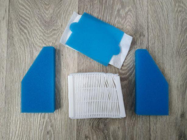 Фильтры для пылесоса Томас Thomas drybox,hepa,XS,XT,aqua box,Twin Xt,