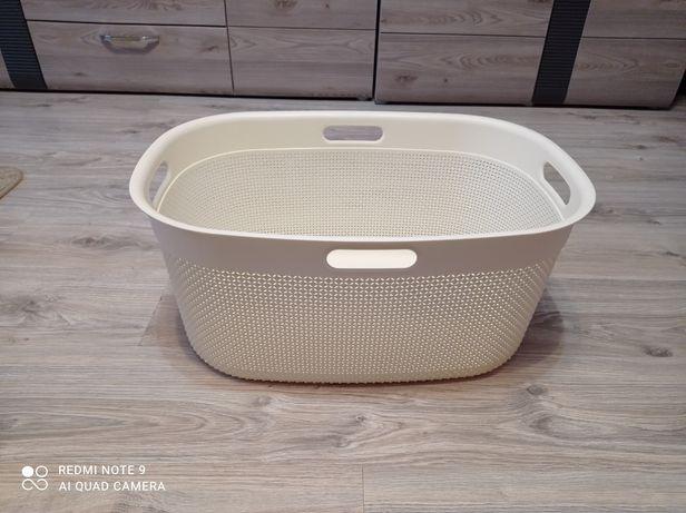 Koszyk na pranie, na bieliznę