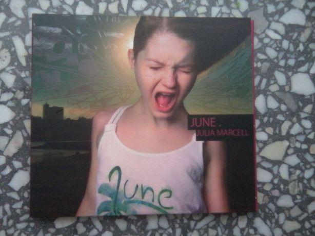 "Julia Marcell ""June"" Płyta CD"