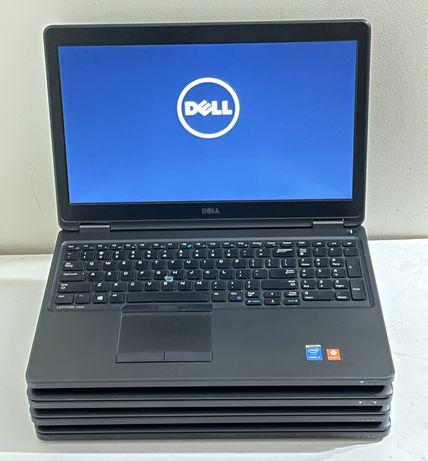 Dell Latitude e5550 (i5-5300, 8gb, 256ssd, 15.6) Ідеал, Офіс,Win10