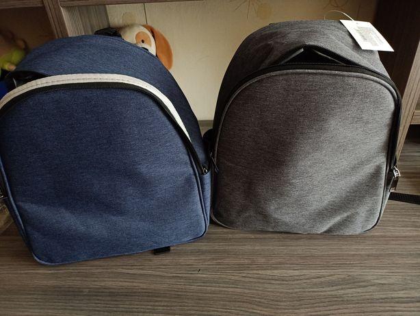 Новые Термо рюкзак-термо сумка