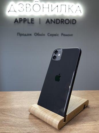 iPhone 11 128GB Black, 10/10, 92% акб, магазин   гарантія
