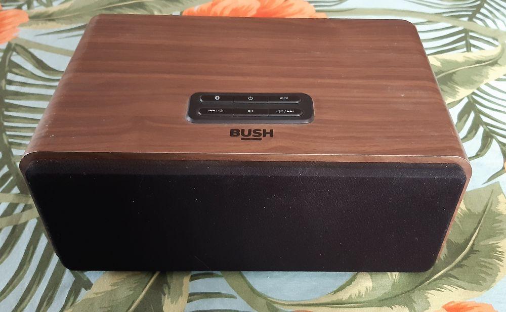 Bush bluetooth 22 Watt głośnik Kobylnica - image 1
