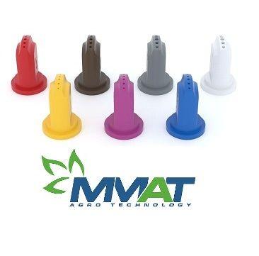 Dysze dysza rozpylacz do opryskiwacza RSM MMAT wysyłka gratis +TABELE