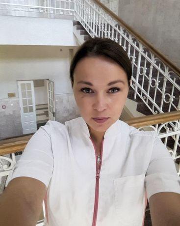 Медсестра на дому.Обрыв запоя интоксикация пищевая