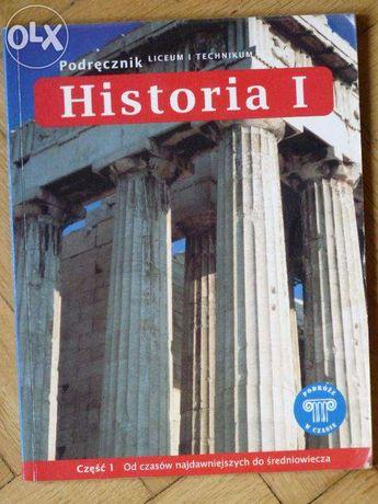 Historia 1 Liceum